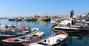Batı Karadeniz'de Balıkçılık Sezonu Durdu