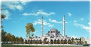 Bartın Merkez Camii İnşaatı Başladı