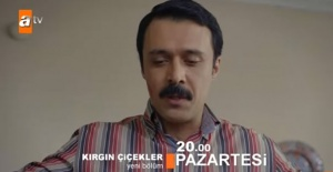 Kırgın çiçeklerin yıldızı Bartın'da: Rol de oynarım ot da temizlerim
