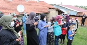 Üniversiteli Seda'nın Evinde 30 Yıl Sonra Yine Evlat Acısı