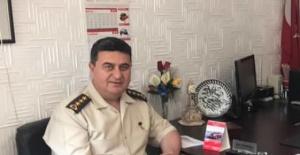 Bartın İl Jandarma Komutanlığına Yeni Atama