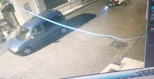 Bartın'da motosikletli hırsız yakalandı
