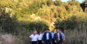 Bartın'da Baraj Nedeniyle 2 Mahalle Taşınıyor