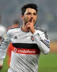 Beşiktaş'tan Tarihi Rövanş