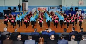 Bartın Üniversitesi 8'inci Kuruluş Yıldönümü Kutluyor