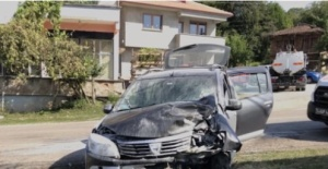 Gezi Ekibi Bartın'da Kaza Yaptı: 1 Ölü