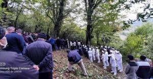 Bartın'da Kazada Ölen Uzman Çavuş Son Yolculuğuna Uğurlandı