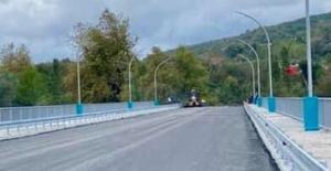 Bartın'ın 2.Uzun Köprüsü Açılıyor