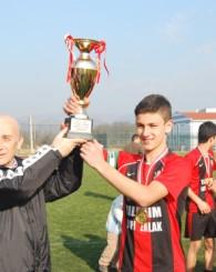 Şampiyon Gençlerbirliği