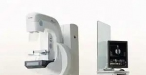 Bartın'da Dijital Mamografi Devri
