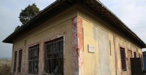 Bartın'da Mezbaha Engelsiz Sanat Evi'ne Dönüşüyor
