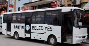 Yeni Otobüs Sağlık Çalışanlarının Hizmetinde