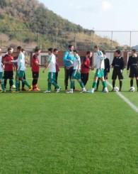 Bartınspor - FC Atyrau