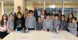Bahçeşehir Koleji Ortaokul Bursluluk Sınavı