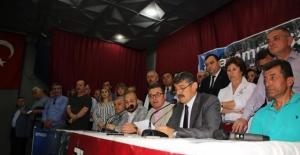 Amasra Termik Santral Davasına Ret