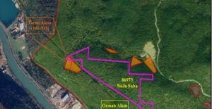 Bartın Irmağı Çevresine 4 Ayrı Maden Ocağı