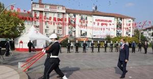 Bartın'da Cumhuriyet Bayramı Kutlamaları Başladı