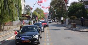 Bartın'da Cumhuriyet Bayramı Kutlamaları Devam Ediyor