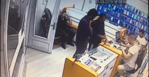 Bartın'da hastaneden telefon çalan hırsızlar Karabük'te yakalandı
