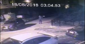 Bartın'da girdiği evlerde kadınlara cinsel saldırıda bulunan zanlı yakalandı