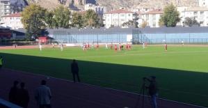 1074 Çankırıspor - Bartınspor