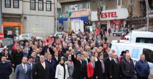 Bartın'da MHP Aday Tanıtım Toplantısı