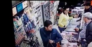 Bartın'da marketçileri canından bezdiren hırsızlar yakalandı