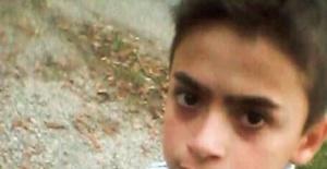 13 Yaşındaki Alper Heryerde Aranıyor