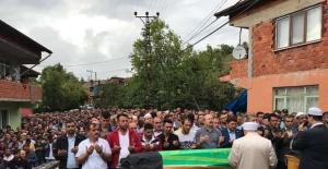 Bartın'da Barajda Boğulan 4 Kişi Toprağa Verildi