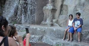 Bartın'da Tarihi Anıta Yarım Milyon Ziyaretçi