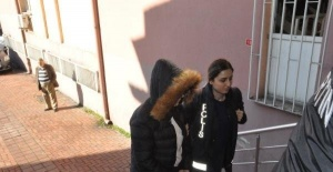 Bartın'da zehir tacirlerine operasyon: 5 kişi tutuklandı
