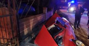 Bartın'da Feci Kaza: 4 Yaralı