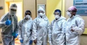 İşte Bartın Pandemi Hastanesi