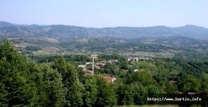 Bartın Köy Nüfusları