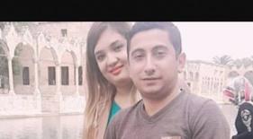 Şehit Mustafa Aynacı 4 yıl önce Bartın'da şehit arkadaşının resmini taşıdı