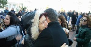 Bartın Eski Belediye Başkanı Ahmet Altıntel'e Veda