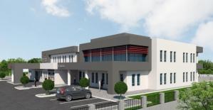 Bartın Amasra İlçe Hastanesi