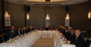 Barolar Birliği Karadeniz Toplantısı Amasra'da