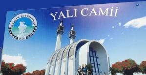 Bartın Yalı Camii Açılıyor