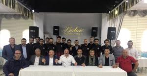 Bartınspor'da Yeni Hoca ve Transferler İmza Attı