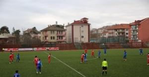 Bartınspor - Kastamonu Köy Hizmetleri İl Özelidare Spor