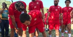 Bartınspor 2017-2018 Sezonunu Açtı