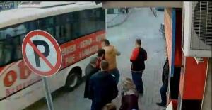 Bartın'da Belediye otobüsü vatandaşları eziyordu