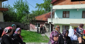 Bartın'da Kamyon şoförü, evinin önünde av tüfeği ile öldürüldü