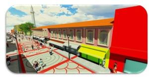 Bartın'da Yatırım Ve Projeler Göz Dolduruyor