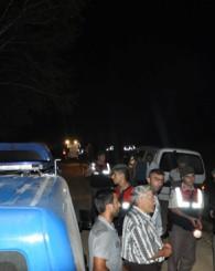 Kumluca'da Cinayet