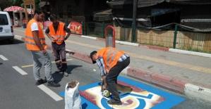 Bartın'da Engelliler İçin Özel Park Alanları