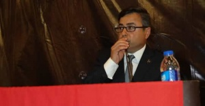 Bartın MHP İl Kongresi Yapıldı