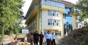 Kozcağız Entegre Sağlık Merkezi
