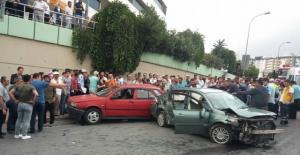 Bartınlı Kardeşler Trafik Terörü Kurbanı